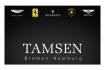 Tamsen Luxury Cars | 3PHASE Lingua Group | Spanish Courses Majorca | Learn Spanish Palma de Majorca | Language Courses Majorca